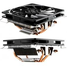 Coolermaster GeminII M4, Low Profile Multi Socket CPU Cooler, Heatpipe 2 years Warranty RR-GMM4-16PK-R1