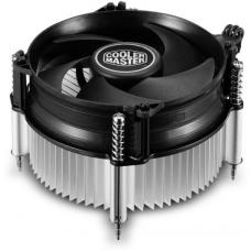 Coolermaster L115 Super Low Profile 34mm height CPU Cooler. Support Intel LGA 1156 / 1155 / 1151 / 1150. (Doesn't support AMD CPU) RR-X115-22FK-R1