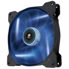 Corsair Air Flow 140mm Fan Quiet Edition w/Blue LED 3 PIN - Superior cooling performance and LED illumination CO-9050017-BLED