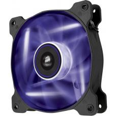 Corsair Air Flow 140mm Fan Quiet Edition w/Purp LED 3 PIN - Superior cooling performance and LED illumination CO-9050017-PLED