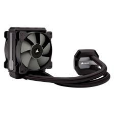 Corsair H80i v2 120mm Liquid CPU Cooler Multi-Socket CPU 2x Fans. Intel 115x, Intel 2011/2066, AMD AM3/AM2, AMD AM4, SOCKET TR4 READY CW-9060024-WW