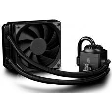 Deepcool Captain 120EX RGB AIO Cooling, Ultra Silent Captain 120exrgb