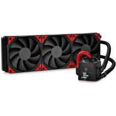 Deepcool Gamer Storm Captain 360EX AIO Liquid Cooling, AM4 CAPTAIN 360 EX A4