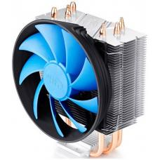 Deepcool Gammaxx 300 CPU Cooler 3 Heatpipes, 120mm PWM Fan Intel 130W LGA1366/115X/1200/775 AMD AM4 AM3+ AM3 AM2+ AM2 FM2+ FM2 FM1 GAMMAXX 300