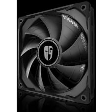 Deepcool TF 120S Black Colour The Beast Unleasing Radiator Fan 120mm, Low Noise DP-GS-H12FDB-TF120S-BK