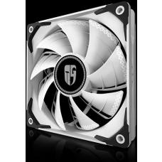 Deepcool TF 120S White Colour The Beast Unleasing RADIATOR FAN DP-GS-H12FDB-TF120S-WH