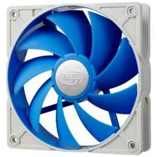 Deepcool Ultra Silent 120mm x 25mm Ball Bearing Case Fan with Anti-Vibration Frame PWM (EOL) DP-FUF-UF120