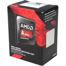 AMD A6-7400K 3.5GHz FM2+ Box Black. 65W. Radeon R5 Series AD740KYBJABOX