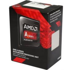 AMD A8-7650K 3.8GHz FM2 95W Quad Core. Int Radeon HD 8570D Boxed AD765KXBJABOX