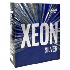 Intel Xeon Silver 4110 Processor, 11M Cache, 2.10 GHz, 8 Cores, 16 Threads, 85w, LGA3647, Boxed, 3 Years Warranty BX806734110