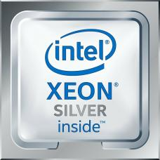 Intel Xeon Silver 4210 Processor, 13.75M Cache, 2.20 GHz, 10 Cores, 20 Threads, 85w, LGA3647, OEM, 12 Month Warranty - SERVER BUILDS ONLY BX806954210