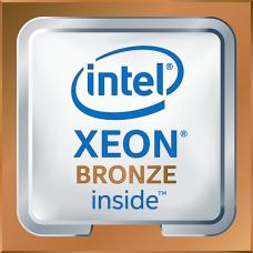 Intel Xeon Bronze 3106 Processor, 11M Cache, 1.70 GHz, 8 Cores, 8 Threads, 85w, LGA3647, Boxed, 3 Year Warranty BX806733106
