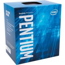Intel G4560 Pentium 3.5GHz s1151 LGA1151 Box 7th Generation 3 Years Warranty BX80677G4560