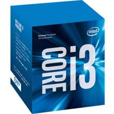 Intel Core i3-7100 3.9Ghz s1151 Kabylake 7th Generation Boxed 3 Years Warranty BX80677I37100