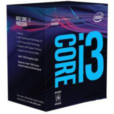 Intel Core i3-8350K 4Ghz No Fan Unlocked s1151 Coffee Lake 8th Generation Boxed 3 Years Warranty BX80684I38350K