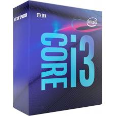Intel Core i3-9100 3.6Ghz s1151 Coffee Lake 9th Generation Boxed 3 Years Warranty BX80684I39100