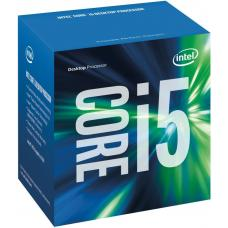 Intel Core i5-7500 3.4Ghz s1151 Kabylake 7th Generation Boxed 3 Years Warranty BX80677I57500
