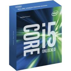 Intel Core i5-7600K 3.8Ghz No Fan Unlocked s1151 Kabylake 7th Generation Boxed 3 Years Warranty BX80677I57600K
