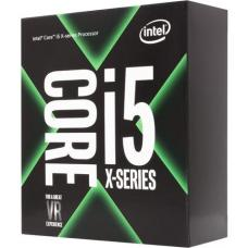 Intel Core X i5-7640X 4Ghz Kabylake-X Quad-Core s2066 6MB Cache 112W No Fan Unlocked X299 MB required Retail Boxed 3 Years Warranty BX80677I57640X