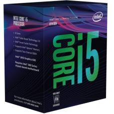 Intel Core i5-8400 2.8Ghz s1151 Coffee Lake 8th Generation Boxed 3 Years Warranty - SYSTEM BUILD ONLY BX80684I58400