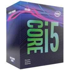 Intel Core i5-9500F CPU 3.0GHz (4.4GHz Turbo) LGA1151 9th Gen 6-Cores 6-Threads 9MB 65W GT 710 Graphic Required Box 3yrs BX80684I59500F