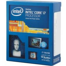 Intel Core i7 5820K 3.3GHz 6-Core Haswell LGA2011-3 140W Desktop Processor Boxed 3 Years Warranty BX80648I75820K