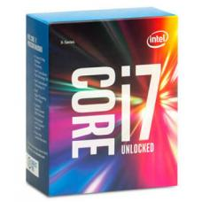 Intel Core i7 6850K 3.6GHz Broadwell-E 6-Core LGA2011-3 140W Desktop Processor Boxed. CPU cooler is not included. Leader has large range coolers. BX80671I76850K
