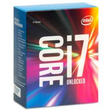 Intel Core i7 6900K 3.2GHz Broadwell-E 8-Core LGA2011-3 140W Desktop Processor Boxed. CPU cooler is not included. Leader has large range coolers. BX80671I76900K