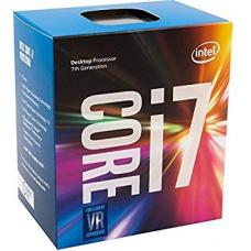 Intel Core i7-7700 3.6Ghz s1151 Kabylake 7th Generation Boxed 3 Years Warranty BX80677I77700