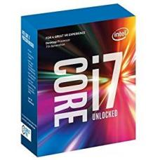 Intel Core i7-7700K 4.2Ghz No Fan Unlocked s1151 Kabylake 7th Generation Boxed 3 Years Warranty BX80677I77700K