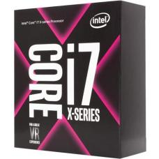 Intel Core X i7-7740X 4.3Ghz Kabylake-X 4 Core s2066 8MB Cache 112W No Fan Unlocked X299 MB required Retail Boxed 3 Years Warranty BX80677I77740X