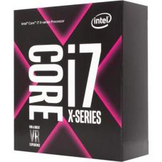 Intel Core X i7-7820X 3.6Ghz Skylake-X 8-Core s2066 11MB Cache 140W No Fan Unlocked X299 MB required Retail Boxed 3 Years Warranty BX80673I77820X