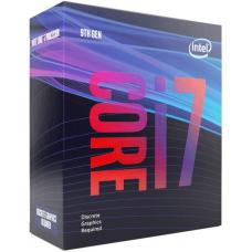 Intel Core i7-9700F 3.0GHz (4.7GHz Turbo) LGA1151 9th Gen 8-Cores 8-Threads 12MB 8GT/s 65W Dedicated Graphics Required Retail Box 3yrs BX80684I79700F