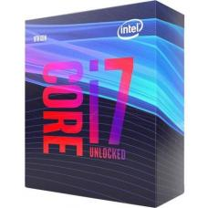 Intel Core i7-9700K 3.7Ghz No Fan Unlocked s1151 Coffee Lake 9th Generation Boxed 3 Years Warranty BX80684I79700K