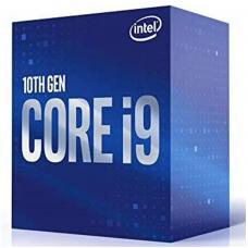 Intel Core i9-10900 CPU 2.8GHz (5.2GHz Turbo) LGA1200 10th Gen 10-Cores 20-Threads 20MB 65W UHD Graphic 630 Retail Box 3yrs Comet Lake BX8070110900