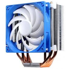 Silverstone AR03 12CM PWM 6 Heatpipe CPU Cooler, Compatible 2011, 2066, 1150, 1151, 1155, FM2, AM4 Height. 159mm. 37.2 to 81.4CFM G530AR03S410010