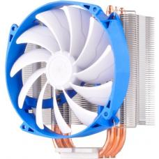 Silverstone AR07 14CM PWM Low Noise 3 Heatpipe CPU Cooler, Compatible 2011, 2066, 1150, 1151, 1155, FM2, AM4. Height 159mm, 31.4 to 93 CFM G530AR07S410010