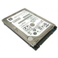 HGST 1TB 2.5', 9.5mm 0J22413 EA RV, 5400RPM SATA HDD, 8MB Cache, HTS541010A9E680 - Hitachi 0J22413
