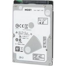 HGST 500GB 2.5' 7mm SATA 5400RPM 8MB Cache HDD, HTS545050B7E660 - Hitachi 0J38065 1W10013