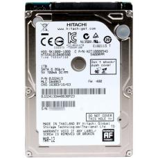 HGST 1TB 2.5' 5400rpm, 7mm HTS541010A7E630. 12mth warranty (0J36211) 0J36211-