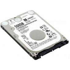 HGST 500GB 2.5' 7mm SATA 5400RPM 16MB Cache HDD, HTS545050B7E660 - Hitachi 1W10013