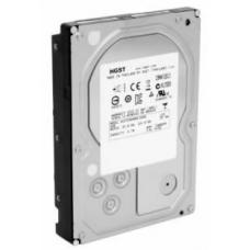 HGST 3.5' 4TB 128MB 7200RPM SAS 12GBs 512E ISE, 7K6000, 0F22795 - 5 Years Warranty - Hitachi 0F22795