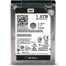 WD Black 1TB SATA3 9.5mm 2.5' 7200RPM 6Gb/s 32MB Cache WD10JPLX