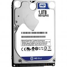 WD Blue 1TB SATA3 9.5mm 2.5' 5400RPM 6Gb/s 8MB Cache WD10JPVX