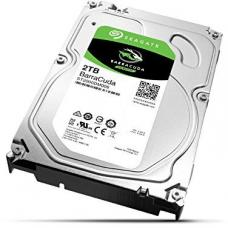 Seagate 2TB Barracuda 3.5' 7200RPM SATA3 6Gb/s 64MB Cache HDD ST2000DM006