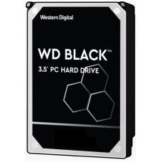Western Digital WD Black 1TB 3.5' HDD SATA 6gb/s 7200RPM 64MB Cache CMR Tech for Hi-Res Video Games 5yrs Wty WD1003FZEX