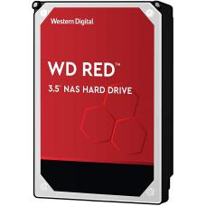 Western Digital WD Red Plus 1TB 3.5' NAS HDD SATA3 5400RPM 64MB Cache CMR 24x7 NASware 3.0 Tech 3yrs wty WD10EFRX