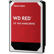 Western Digital WD Red 3TB NAS 64MB 3.5' 5400RPM SATA3 6Gb/s 64MB Cache WD30EFRX