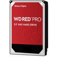 Western Digital WD Red Pro 2TB 3.5' NAS HDD SATA3 7200RPM 64MB Cache 24x7 NASware 3.0 CMR Tech 5yrs wty WD2002FFSX