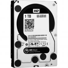 WD Black 1TB SATA3 64MB 3.5' 7200RPM 6Gb/s 64MB Cache HDD WD1003FZEX
